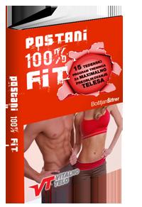 knjiga 100 odstotno fit medium